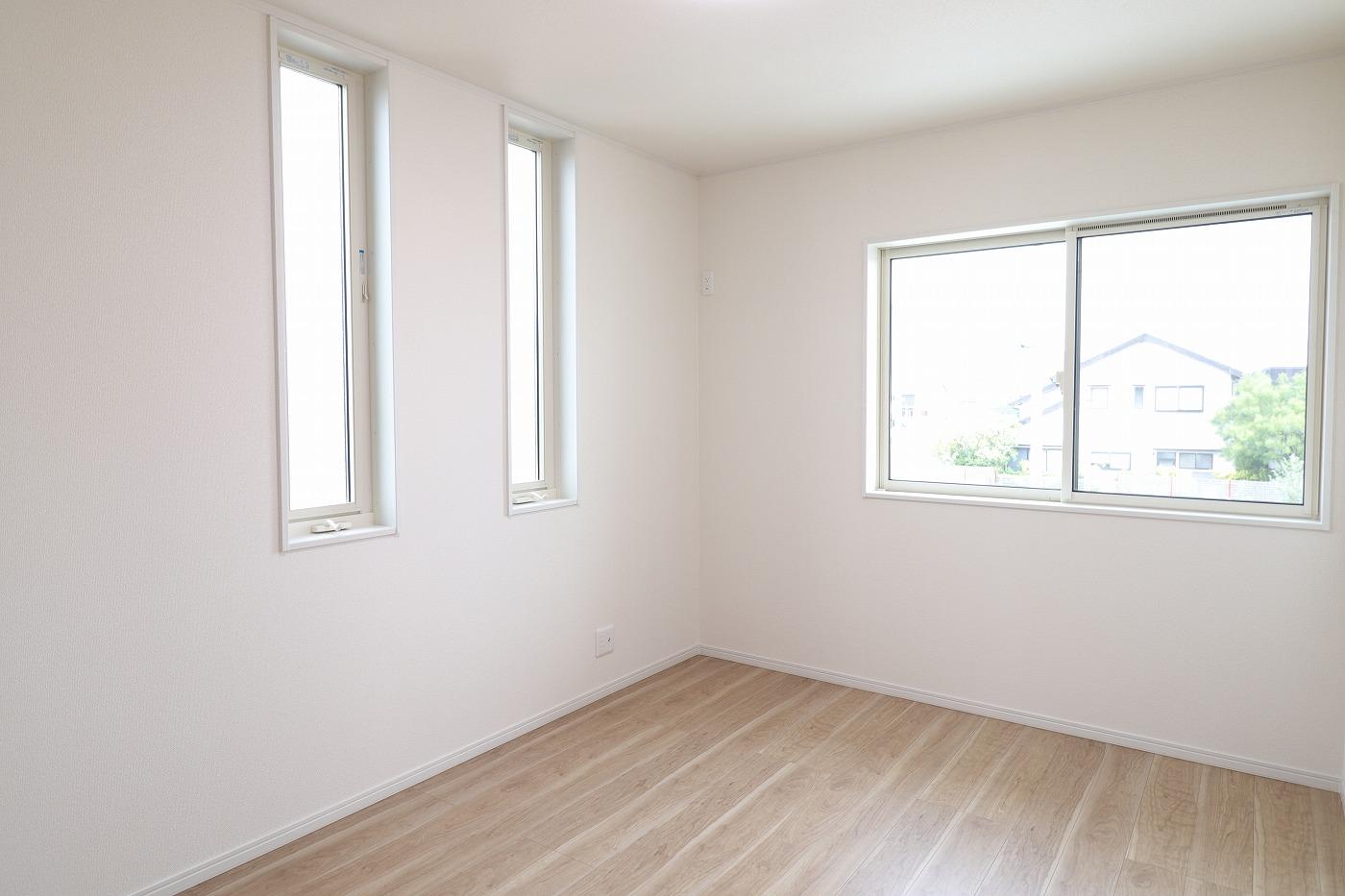 高松市六条町の新築分譲住宅の子ども部屋